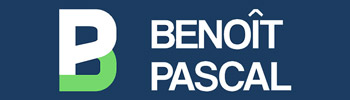 Benoît PASCAL Logo